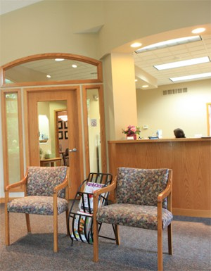 VIP Amenities for Holland MI Patients