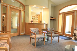 Huisman Dental Front Desk